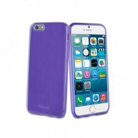 Coque de protection Lilas Silicone IPhone 6
