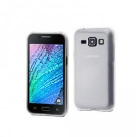 Coque de protection Muvit Silicone Samsung...