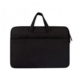 Sacoche d'ordinateur portable 15.6 - Noir