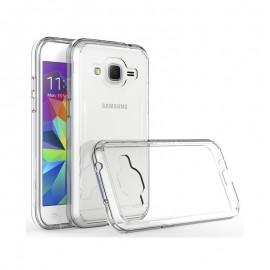 Coque de protection Silicone Samsung Galaxy J1