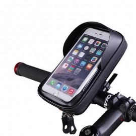 Support Téléphone Vélo Étanche