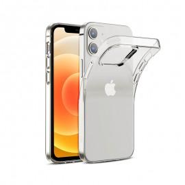 Coque de protection Silicone Clear IPhone12 Mini