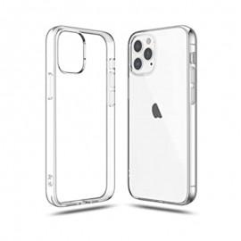 Coque de protection Silicone IPhone 12 Pro Max