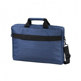 """Sacoche PC Portable Notebook Hama 13.3"""" - Bleu"""