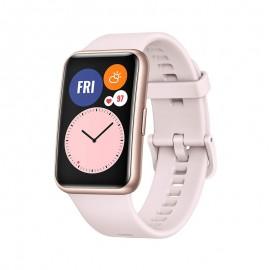 Montre Connectée Huawei Watch Fit  - Rose