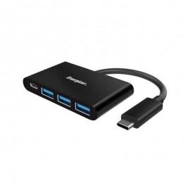 Adaptateur Energizer MultiPort USB-C HUB 3...