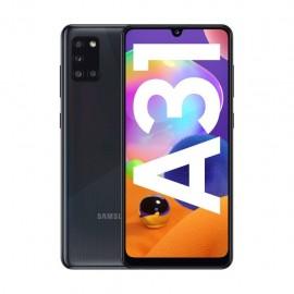 Samsung Galaxy A31 noir Tunisie