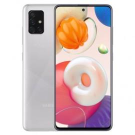 Samsung Galaxy A51 -  Silver (Argent)  Tunisie