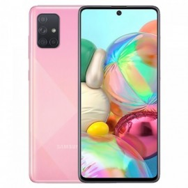 Smartphone Galaxy A51 Pink Rose Tunisie
