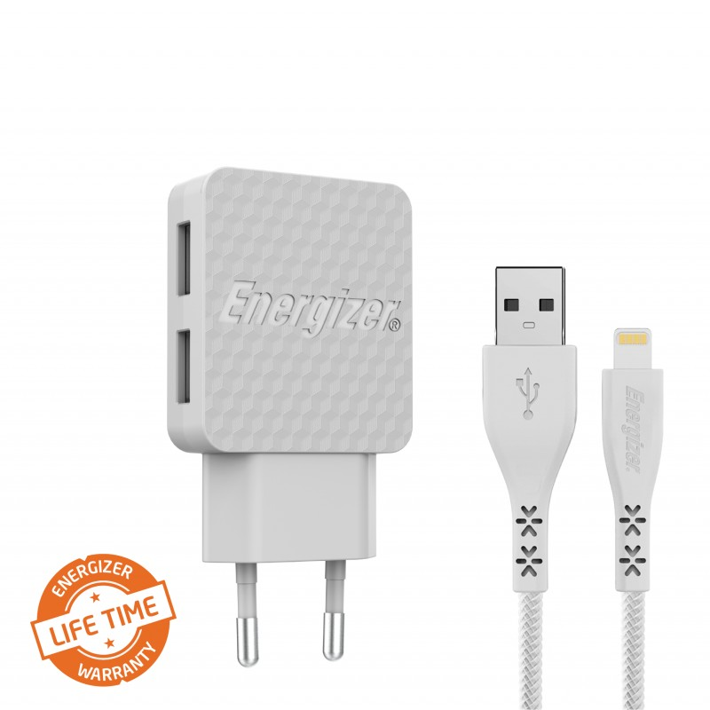Chargeur iPhone MFI Tunisie