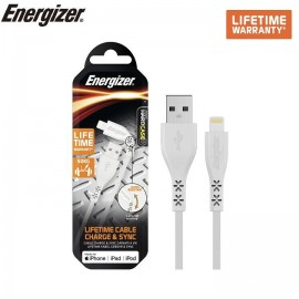 cable iPhone mfi energizer tunisie