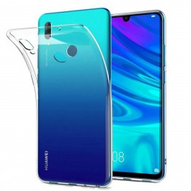 Etui Silicone Transparent Huawei Y7 Prime 2019