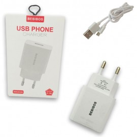 chargeur secteur micro usb tunisie