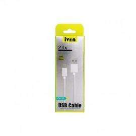 cable ivon micro usb