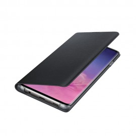 Etui Led View Samsung Galaxy S10 Tunisie