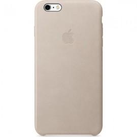 leather case etui cuir iPhone 6S plus tunisie
