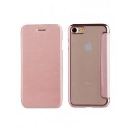 etui flip cover muvit iphone 6 iPhone 8 iPhone SE iPhone 7