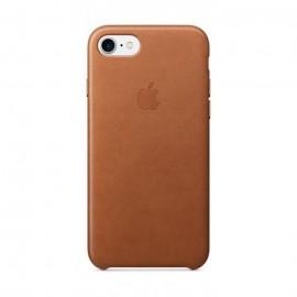 leather case etui cui original iPhone SE 2020 apple tunisie