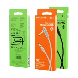 Cable Aux Audio BL4 Borofone - 1M