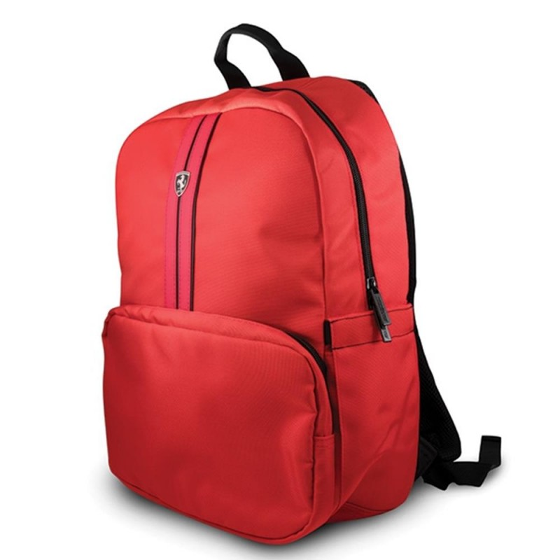 Sac à Dos FERRARI Pour Laptop - Rouge tunisie