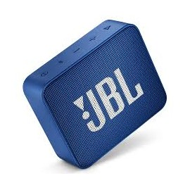 JBL GO 2 - Bleu
