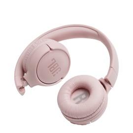 speaker jbl tune 500BT rose pink
