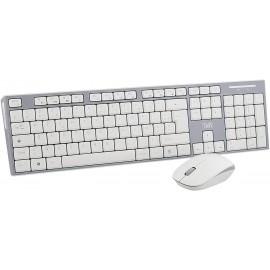 clavier et souris t'nb classy sans fil