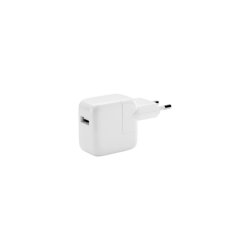 chargeur apple 12w
