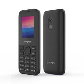 Téléphone Portable IPRO A6 Mini Double SIM - Noir