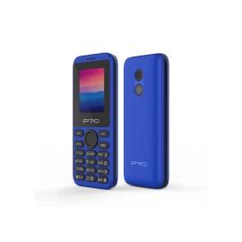Téléphone Portable IPRO A6 Mini Double SIM - Bleu