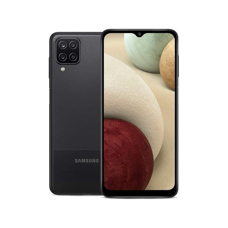 SAMSUNG GALAXY A12 128 GB - Noir