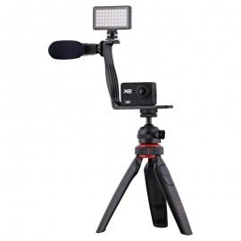 Pack Vlogger T'nB 23,5 Cm - Noir