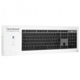 Clavier Pour Mac Sans fil  T'nB iClick