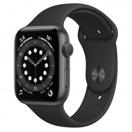 Apple Watch Series 6 40mm - GPS - Boîtier Alu...
