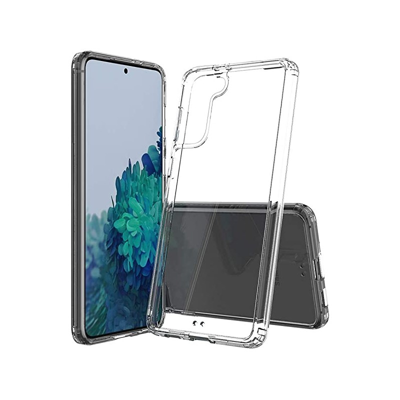 Clear Case Samsung Galaxy S21 Plus