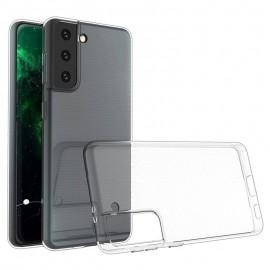 Clear Case Samsung Galaxy S21