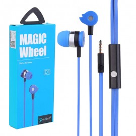 KIT CELEBRAT MAGIC WHEEL D1 - BLEU