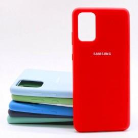 Silicone Case Samsung Galaxy S20