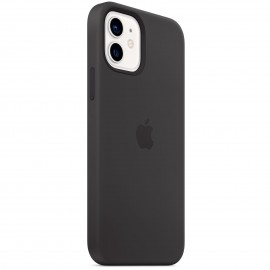 Silicone Case Avec MagSafe iPhone 12 Pro Max - Tunisia
