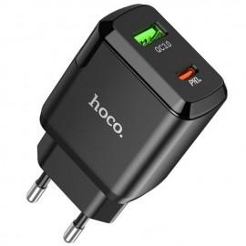 Chargeur hoco N5 Type-C Vers Lightning