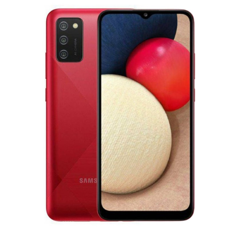 Samsung Galaxy A02s - Tunisia