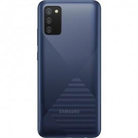 Samsung Galaxy A02s 64Go + 4Go - Bleu - Tunisia
