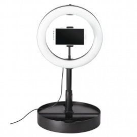 Led Ring Light Hama SpotLight FoldUp 102 - Tunisia