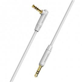 Câble Jack 3.5mm BOROFONE BL4 2m - Gris