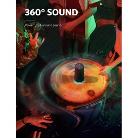 Haut Parleur Sans Fil  Anker SoundCore Flare Mini Popping 360° Sound - Tunisie
