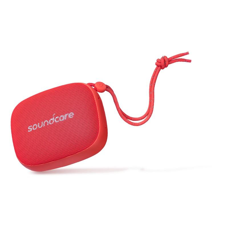 Haut Parleur Sans Fil  Anker SoundCore Icon Mini - Rouge - Tunisie
