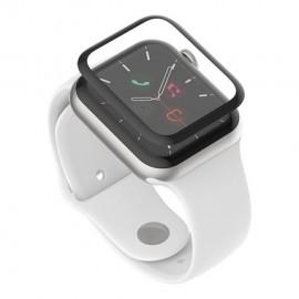 Protection d'écran Pour Apple Watch 44 mm Belkin SCREENFORCE TrueClear