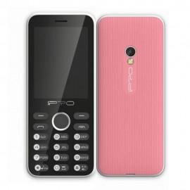 Téléphone portable IPRO A29 - Blanc Rose