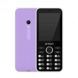 Téléphone portable IPRO A29 - Blanc & Violet