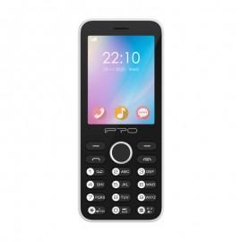 Téléphone portable IPRO A29 - Blanc & Bleu